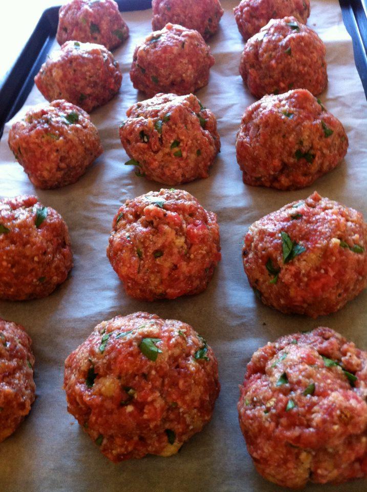 Fast and easy italian meatball recipes