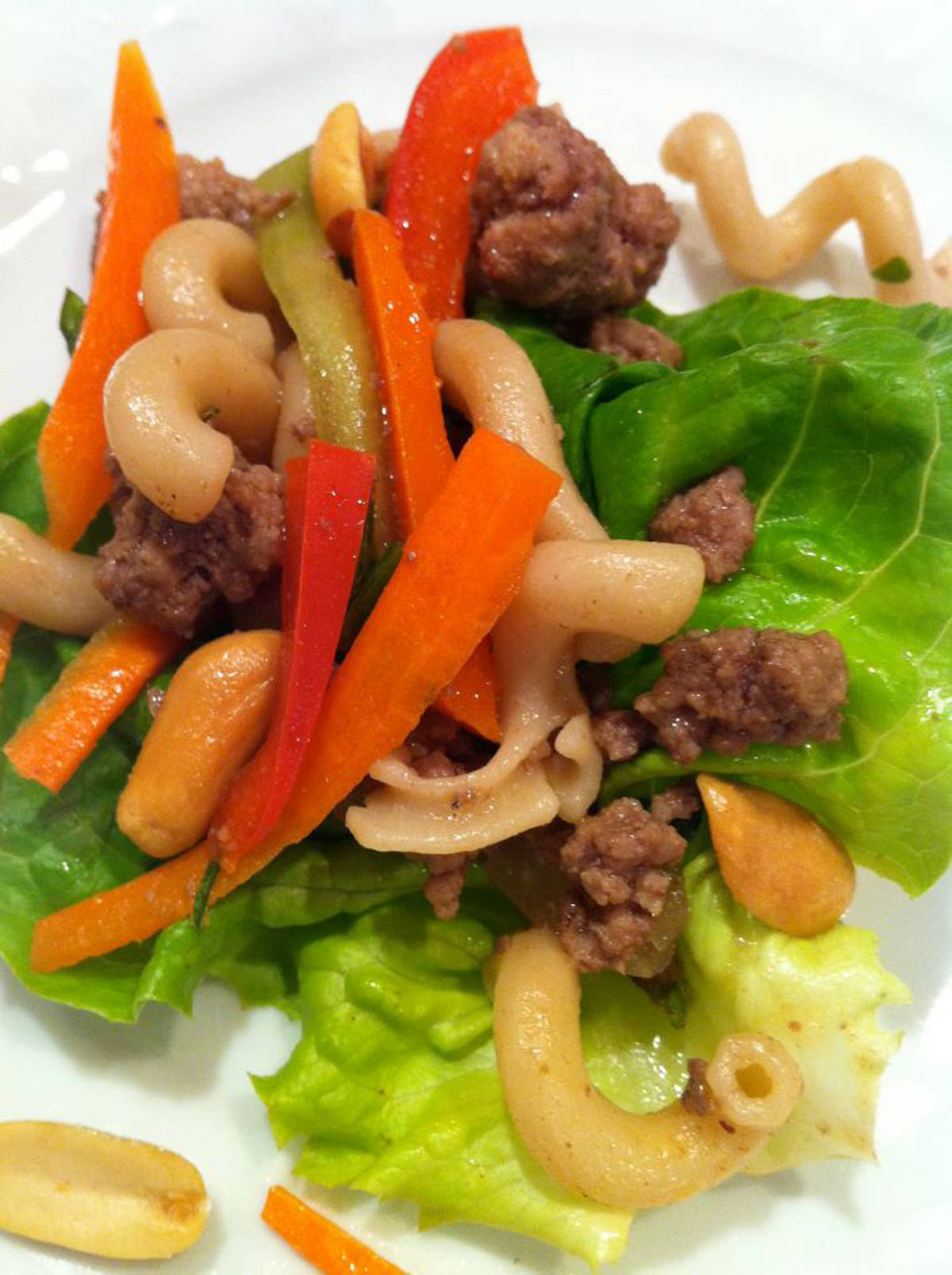 Asian-Beef-Lettuce-Wraps