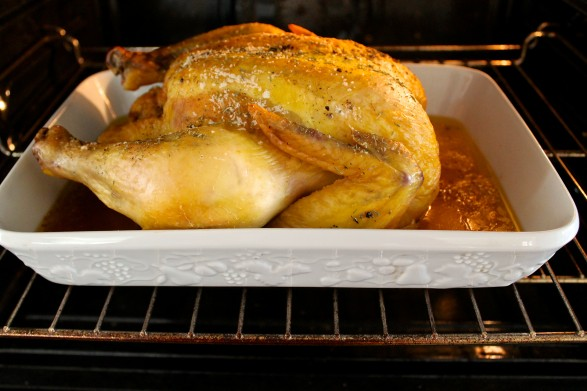 This longtime reader and family favorite effortlessly produces tender, juicy chicken every single time - and never grows old!