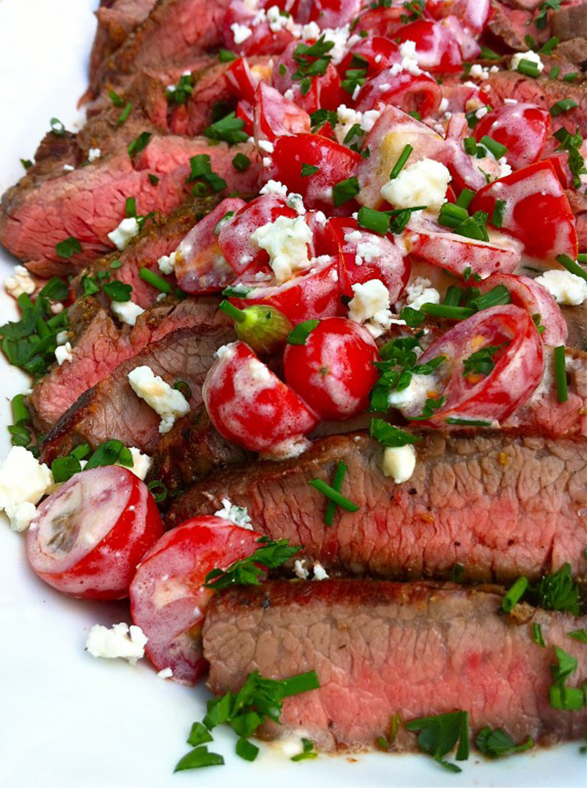 Grilled-Flank-Steak-with-Greeked-Out-Gorgonzola-