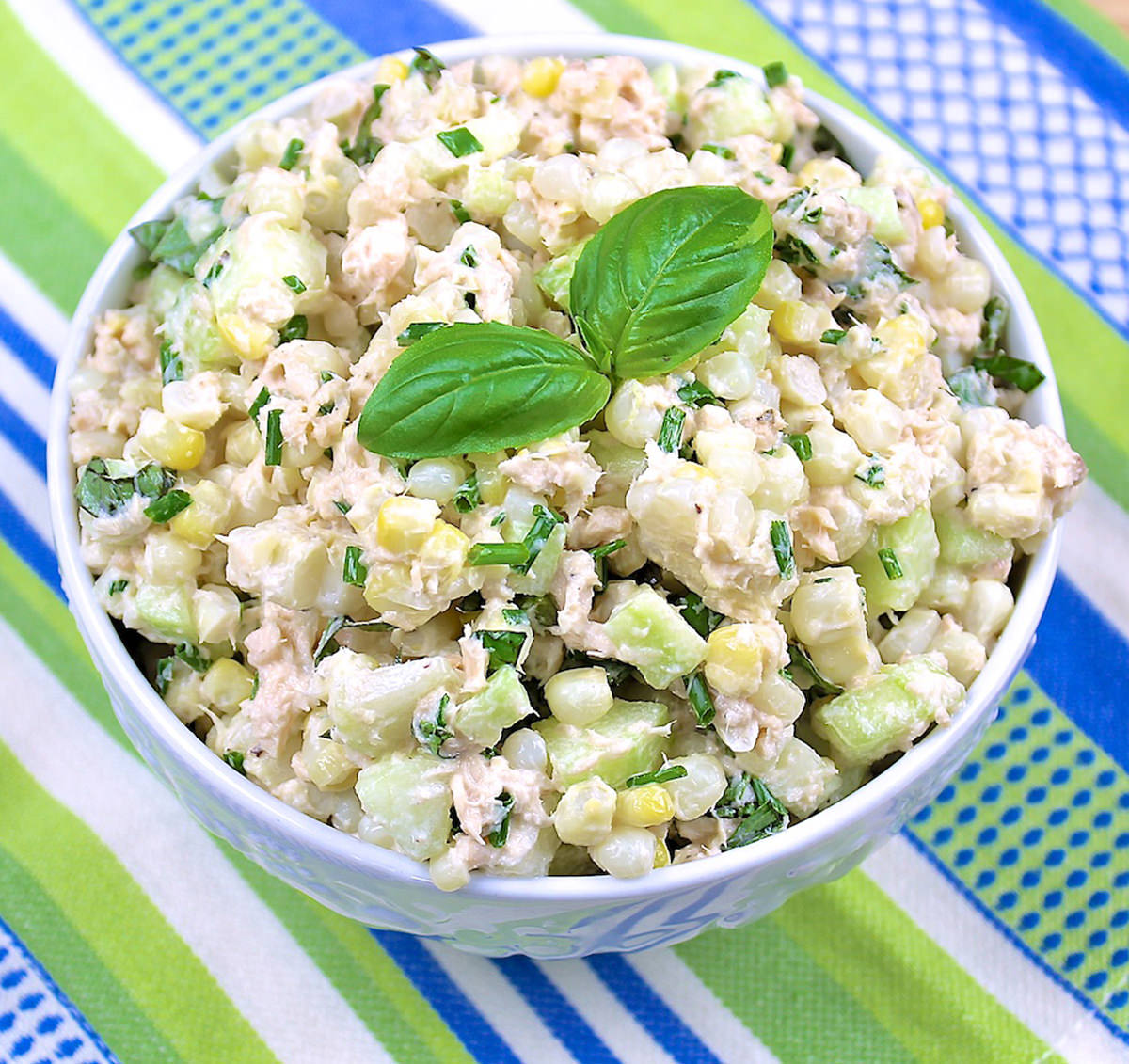 Salmon-Corn-and-Cucumber-Salad