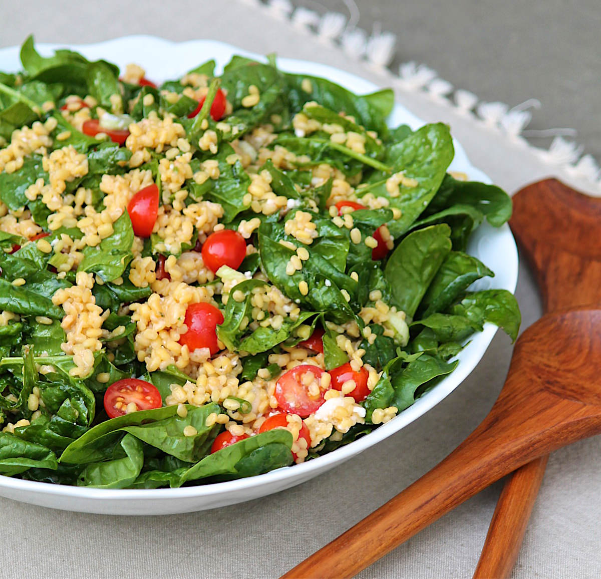 Warm-Yellow-Lentil-Salad-with-Double-Mustard-Soy-Vinaigrette