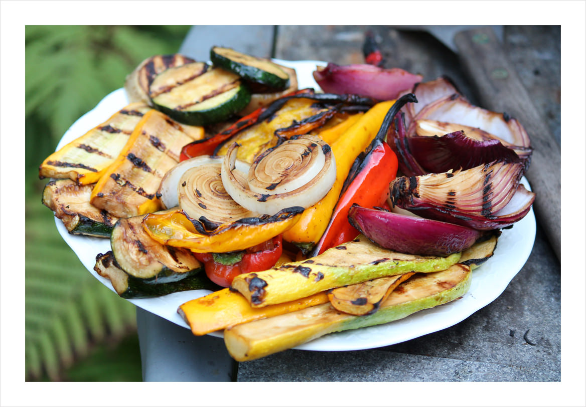 Easiest-Marinated-Grilled-Vegetables