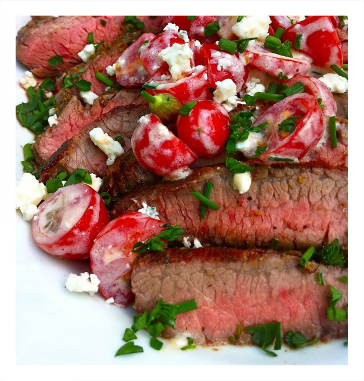 Flank-Steak-with-Greeked-Out