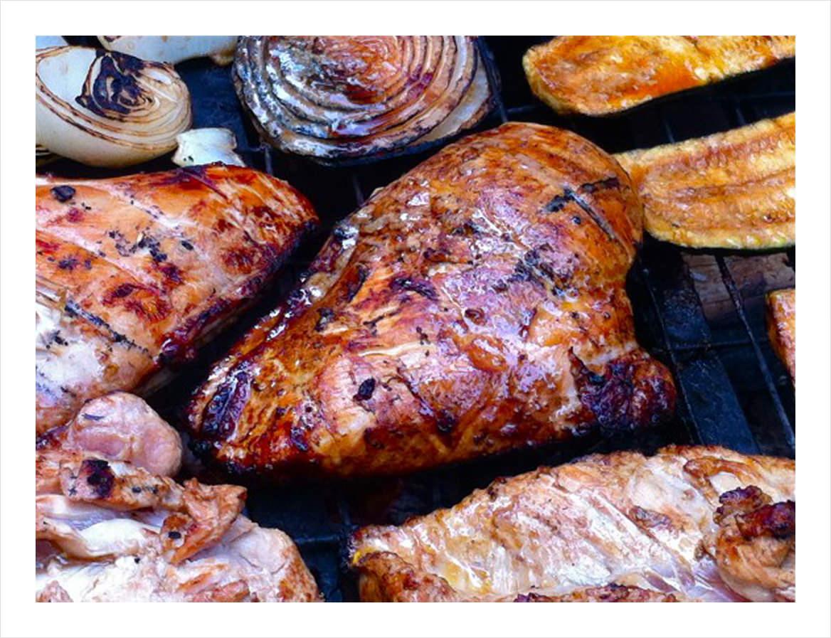 Footbridge-Grilled-Chicken