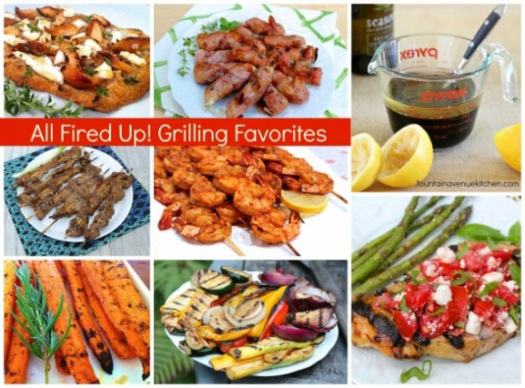 Grilling Roundup