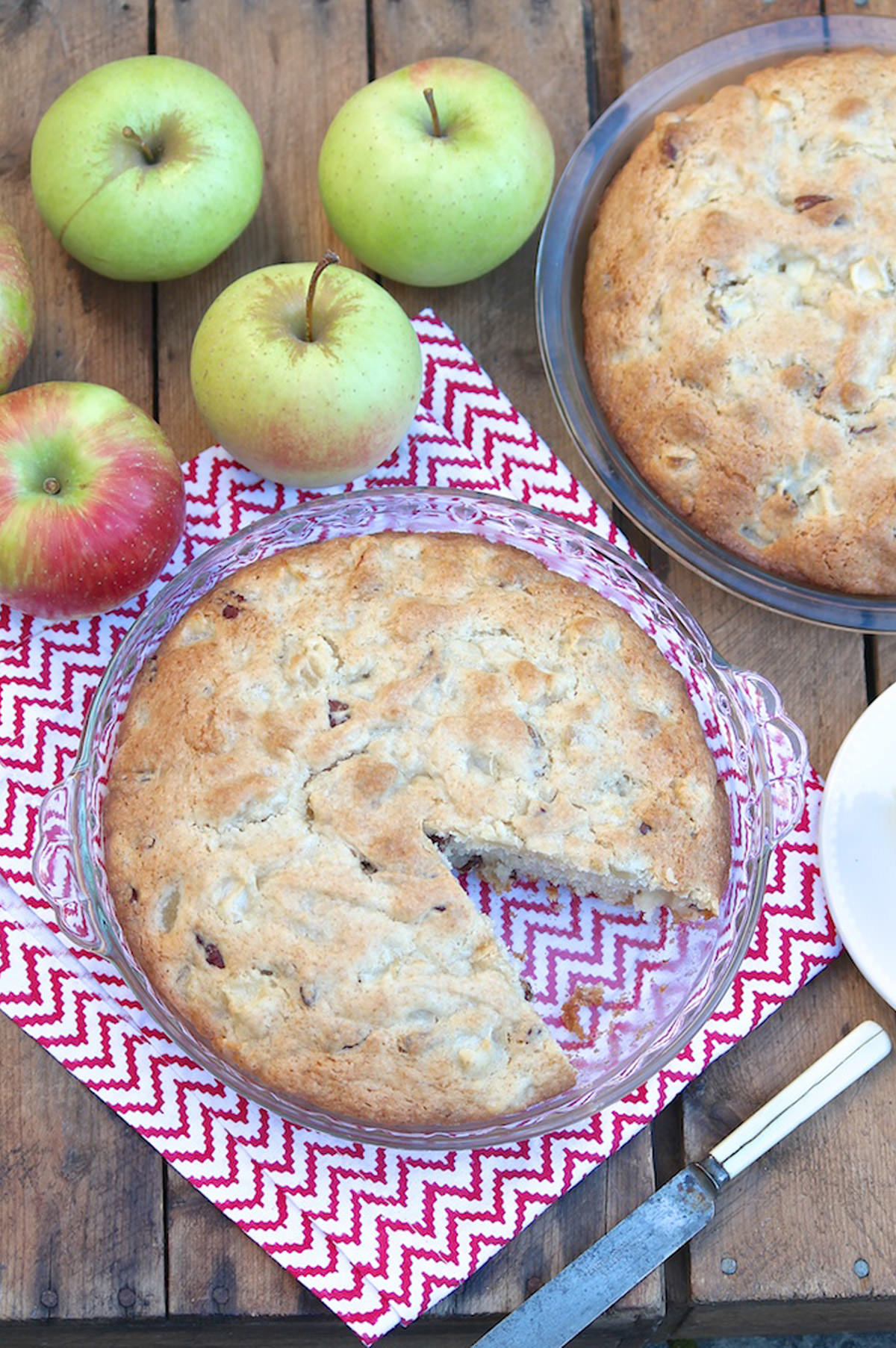 Gladys-Langfords-Apple-Cake