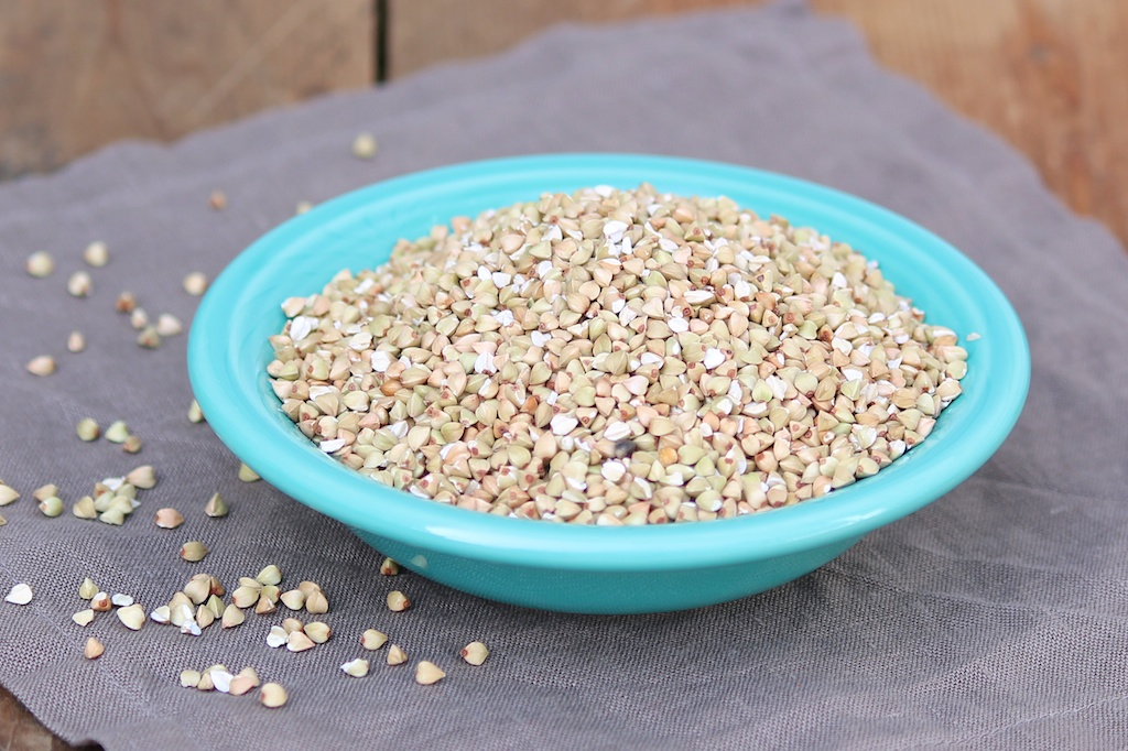 What Are Buckwheat Groatsand What Do You Do With Them The