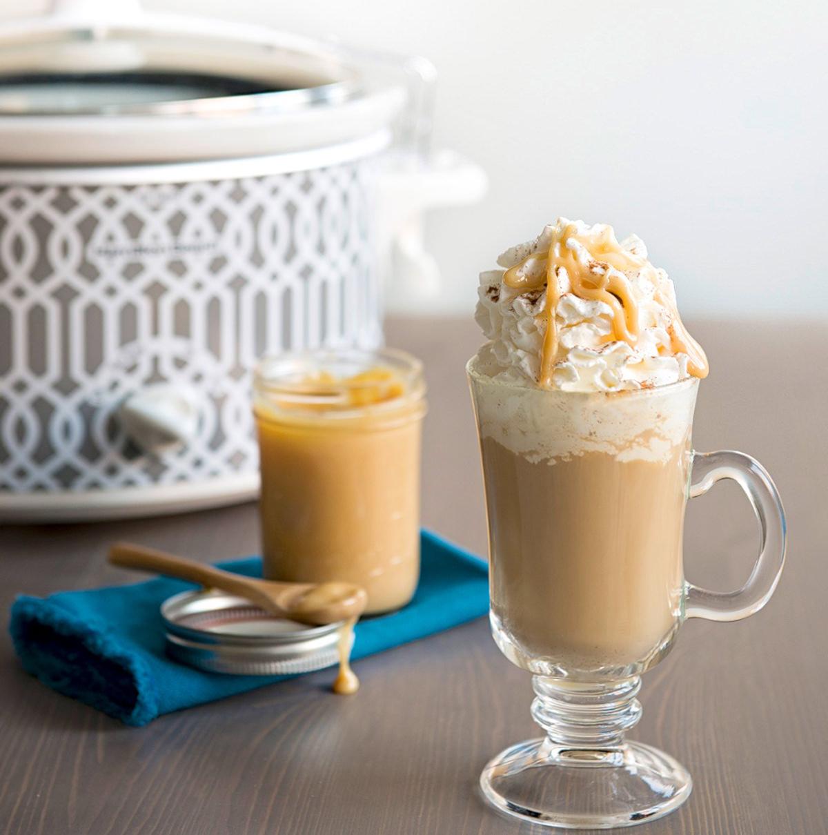 Dulce-de-Leche-Latte