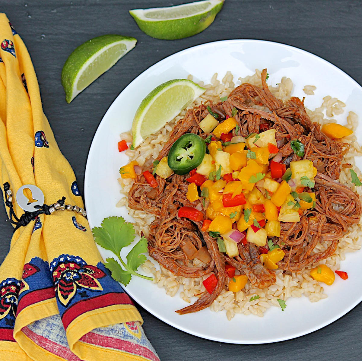 Slow-Cooker-Mexican-Flank-Steak