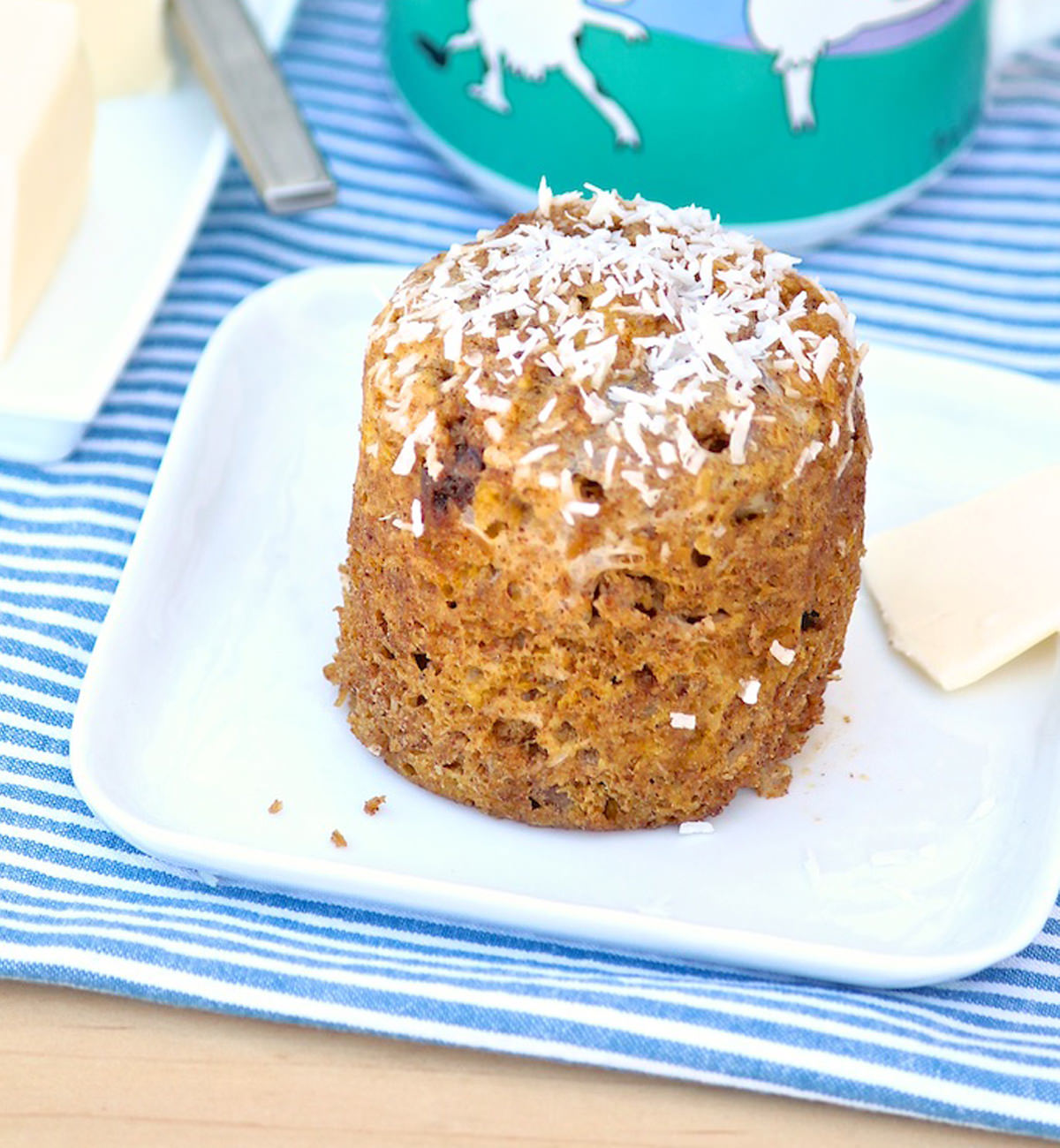 Honey-Flax-Minute-Mug-Muffin