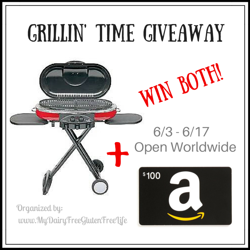has anyone won an amazon giveaway grill and 100 amazon gift card giveaway the fountain 6733
