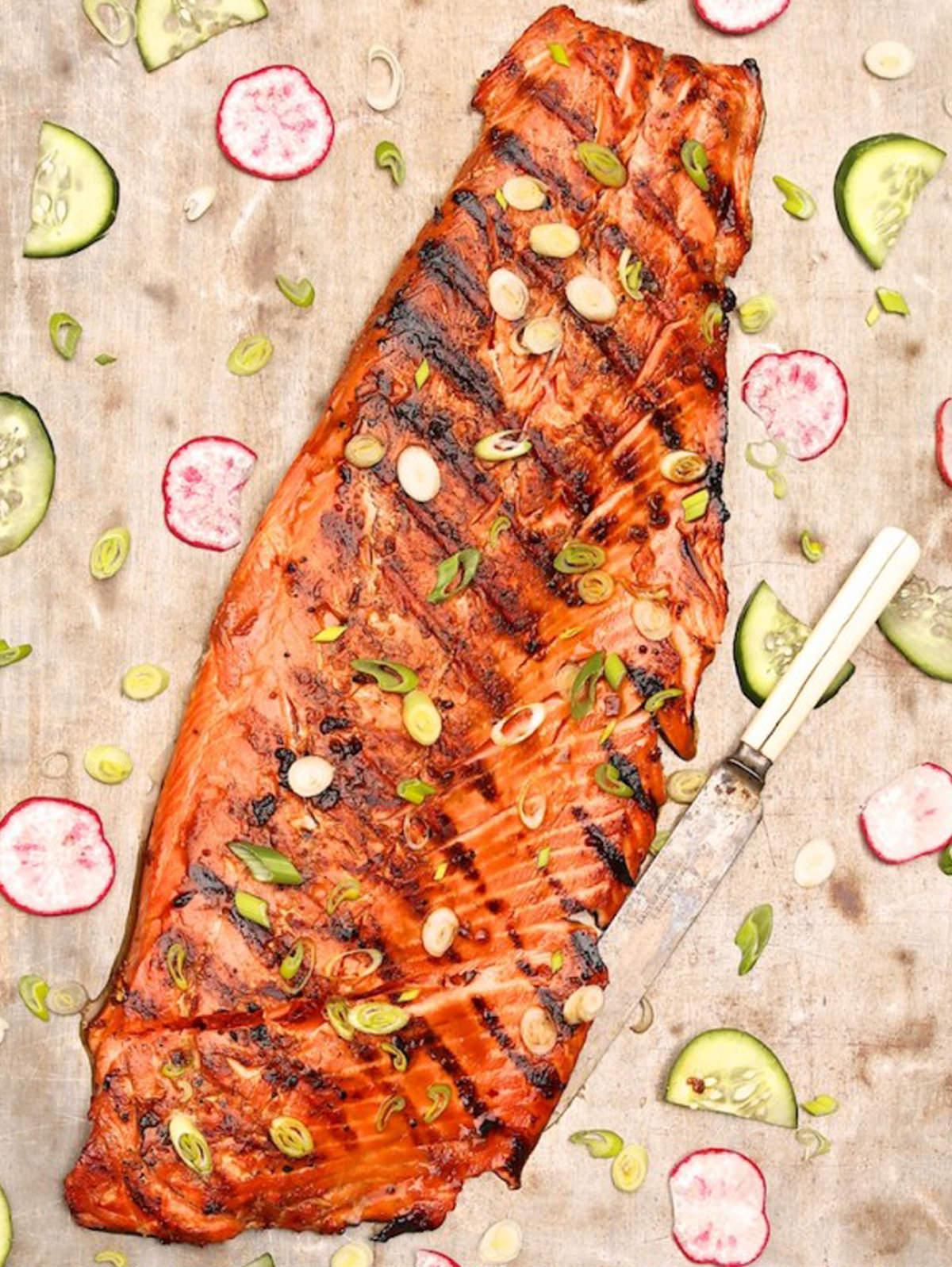 Teriyaki-Sockeye-Salmon