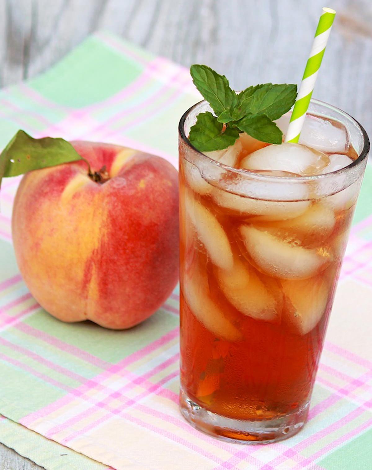 Peaches Kitchen Menu