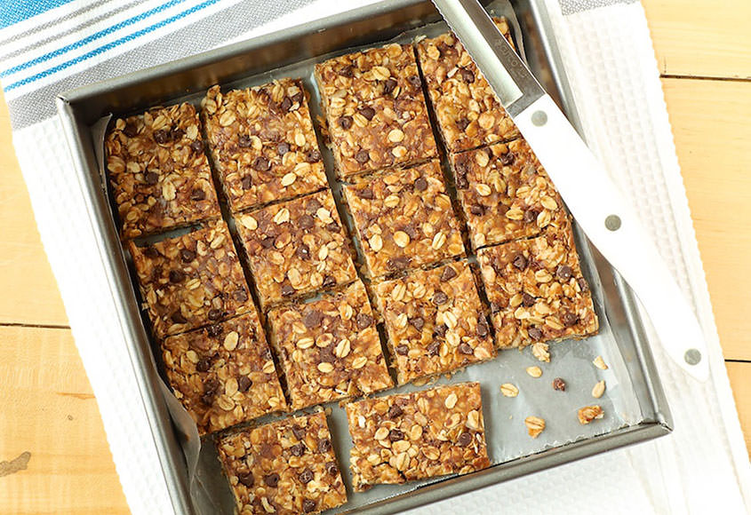 These no-bake treats are healthy, easy to make, and sure to become a family favorite!