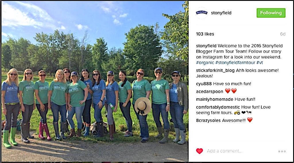 Farm Tour Crew