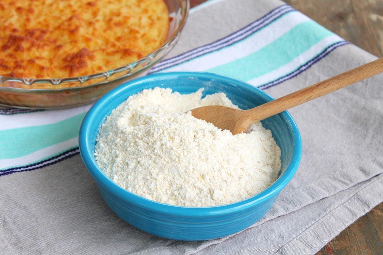 Homemade Jiffy Corn Muffin Mix – The Fountain Avenue Kitchen