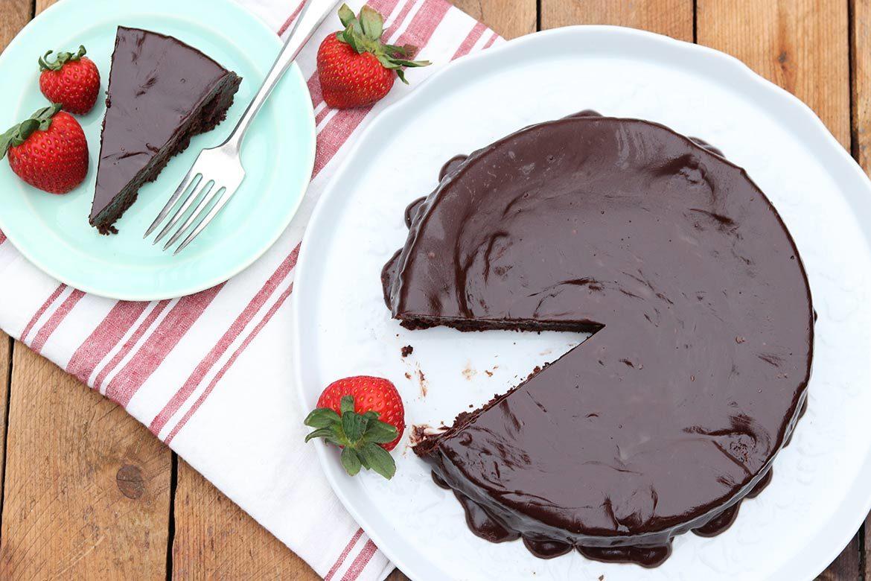 Duncan Hines Chocolate Wedding Cake Recipe