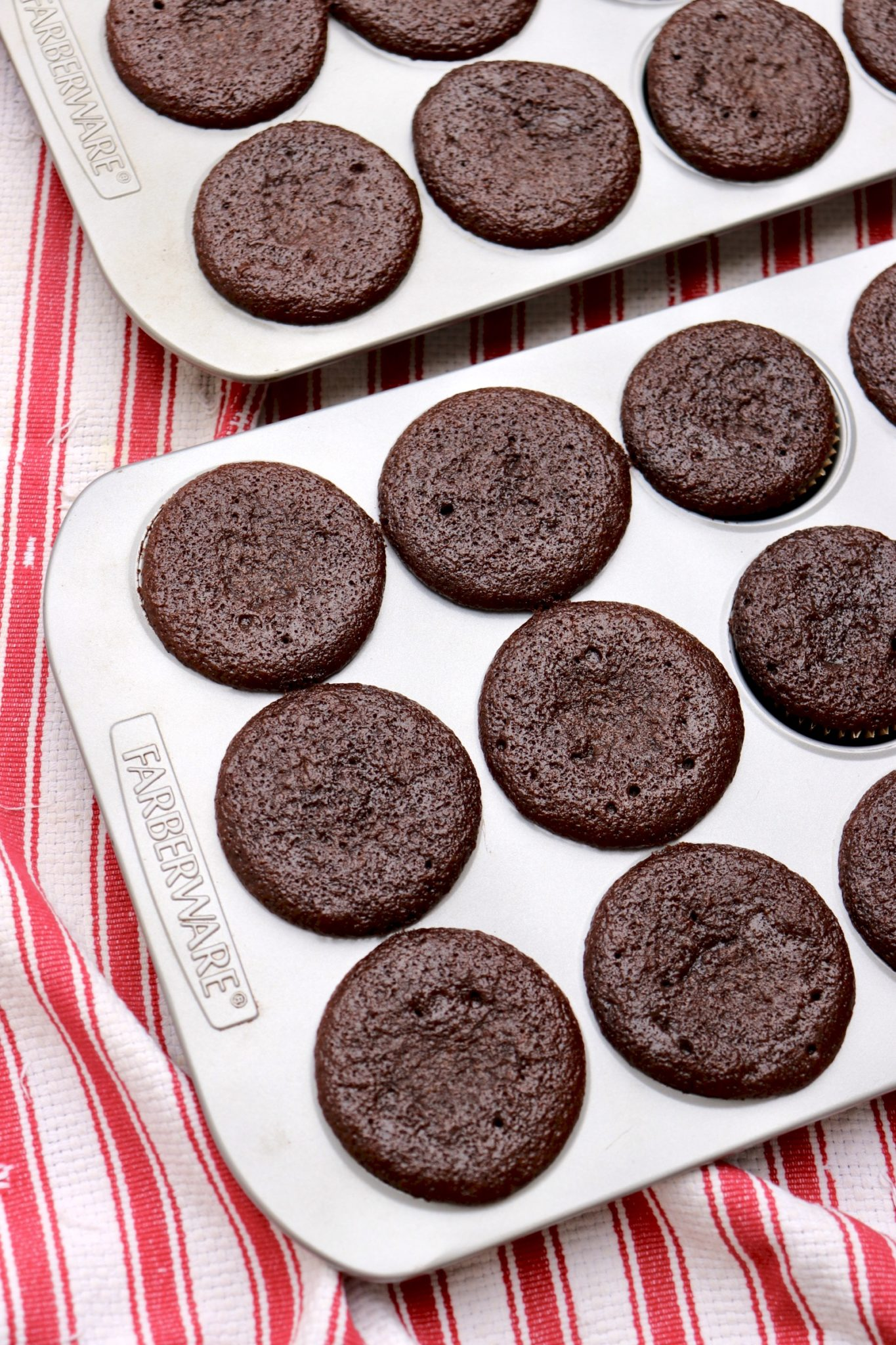 Emma's Favorite Cupcakes-and how to make dairy- and gluten-free adjustments that taste great!