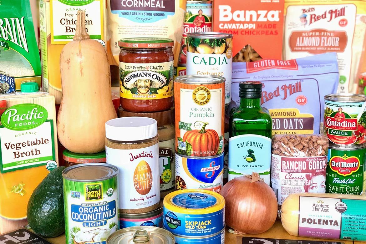How to stock the perfect pantry (and freezer) for your own tastes and needs-and then cooking creatively from it-is easy with the following tips and ideas. (Plus lots of relevant recipes!)