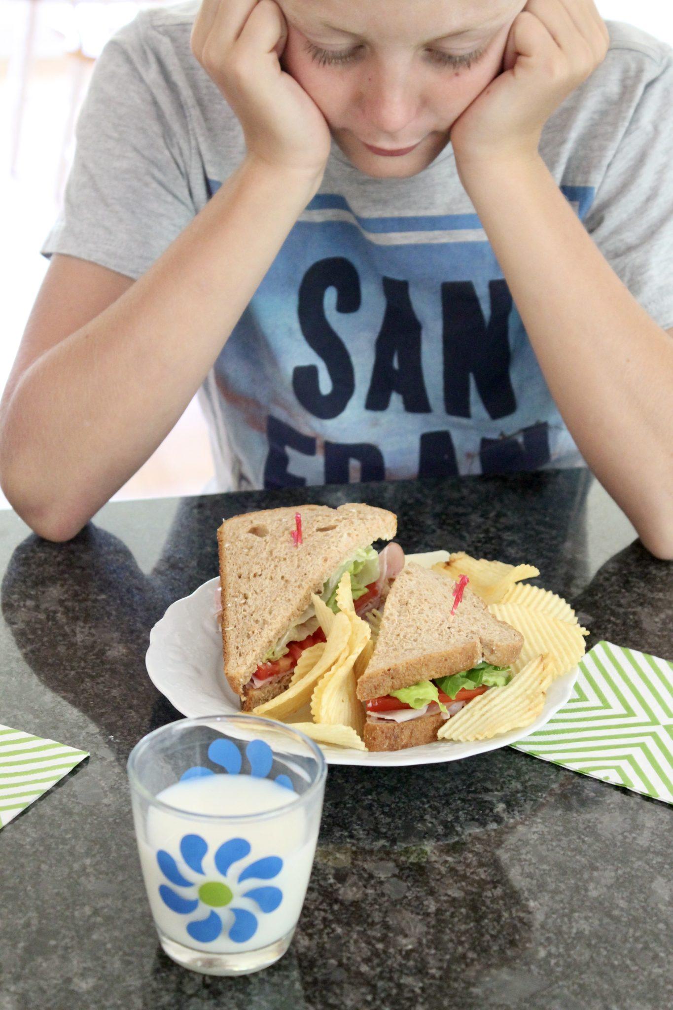 The Shifter sandwich