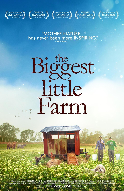 The Biggest Little Farm