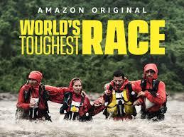 World Toughest Race