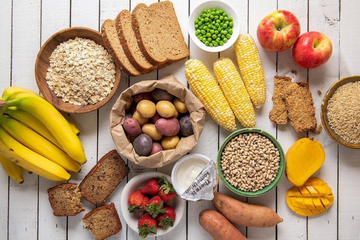 Is cutting carbs stressing you out? This article may help you feel better about what you're eating.