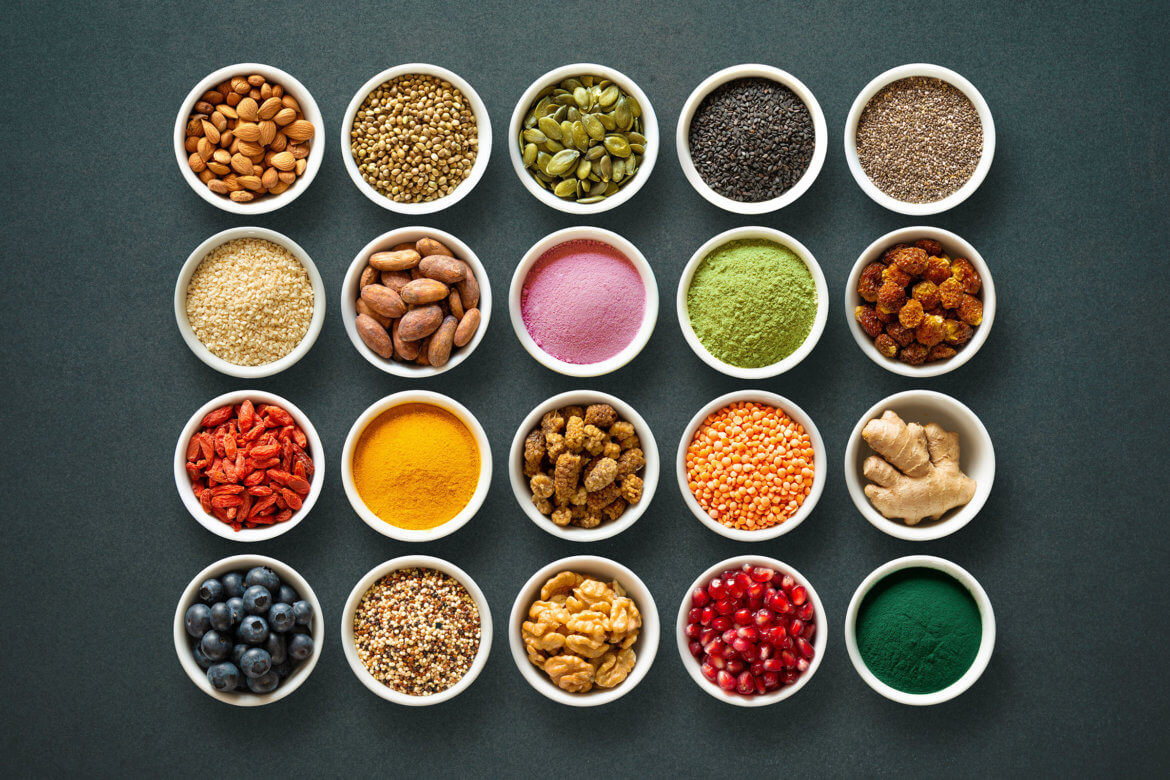 What are the best easy ways to eat a healthier diet? What are the healthiest foods? A dietitian's answers may surprise you.