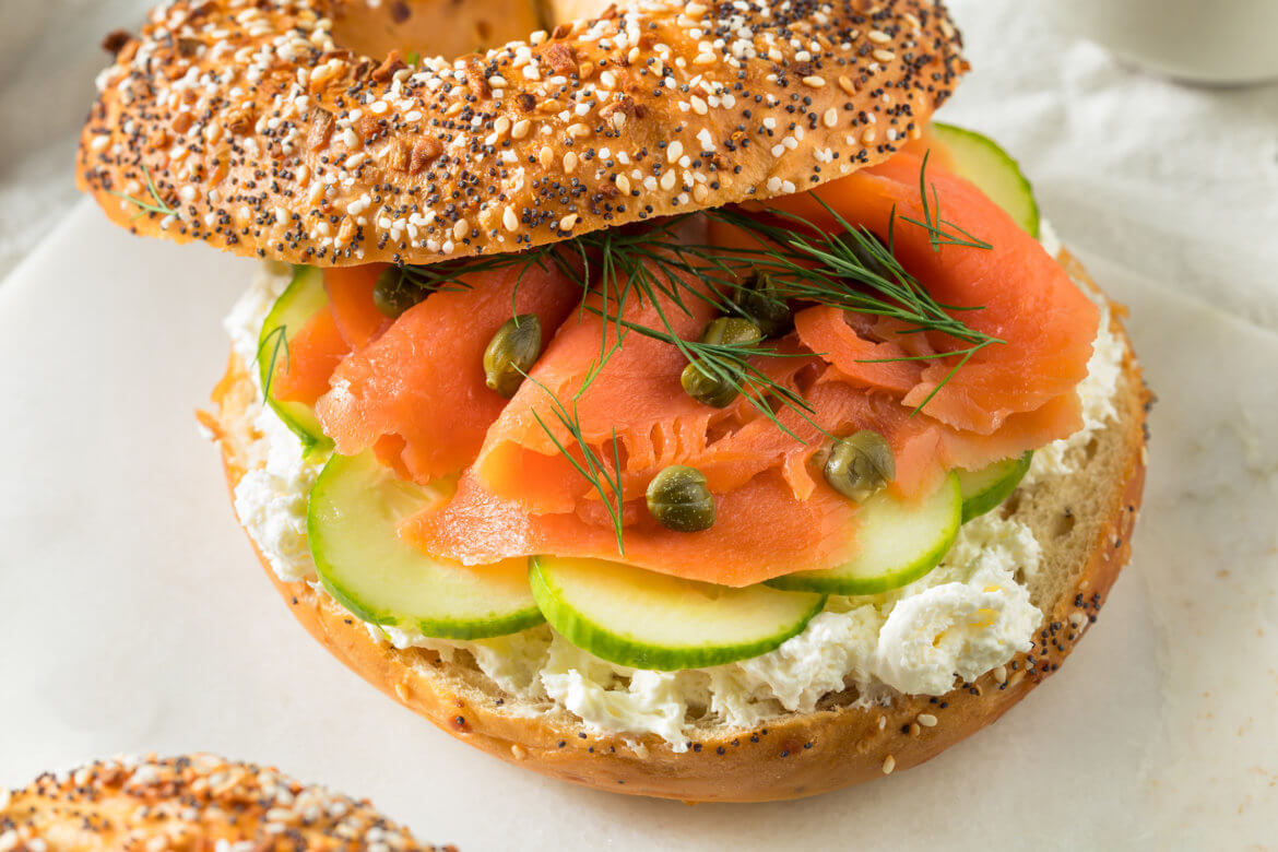Smoked salmon or lox, is there a difference? Which one should you try? How can it be incorporated into a fulfilling meal?