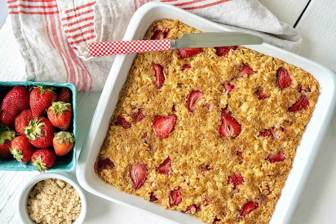 Fresh, sweet flavor is the highlight of this seasonal favorite, which offers make-ahead convenience and countless ways to customize.