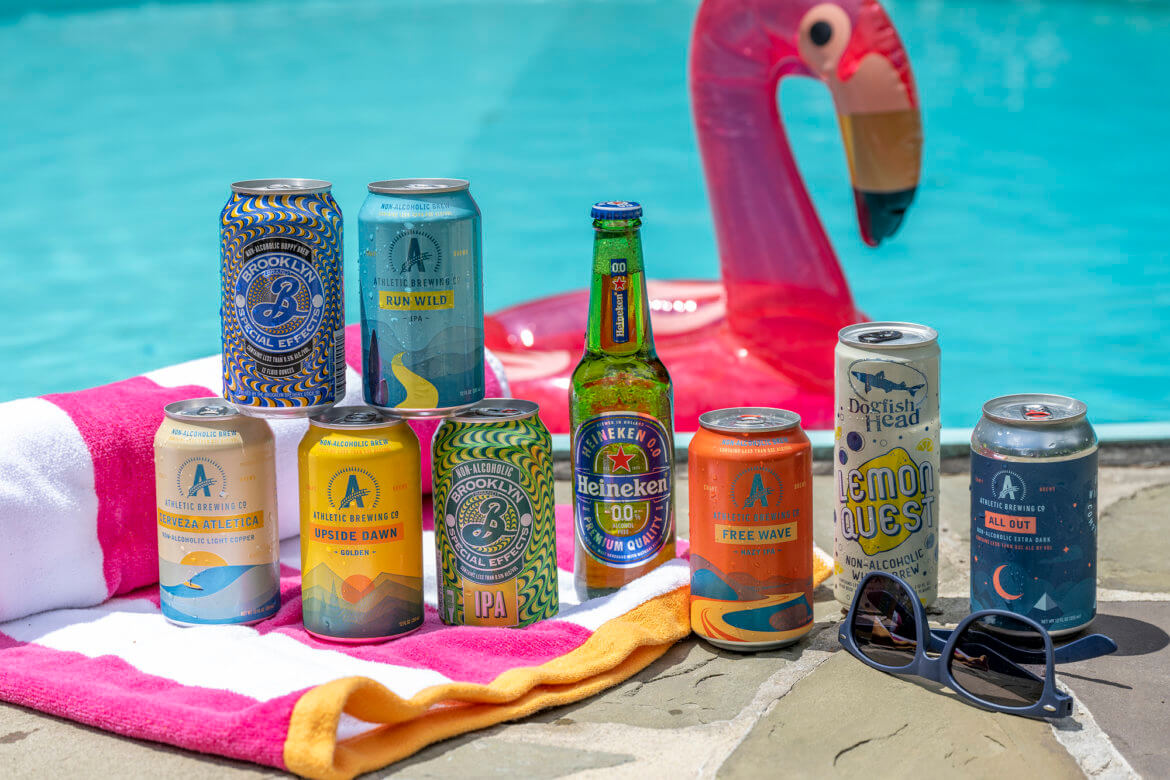 Non-Alcoholic Beer Group