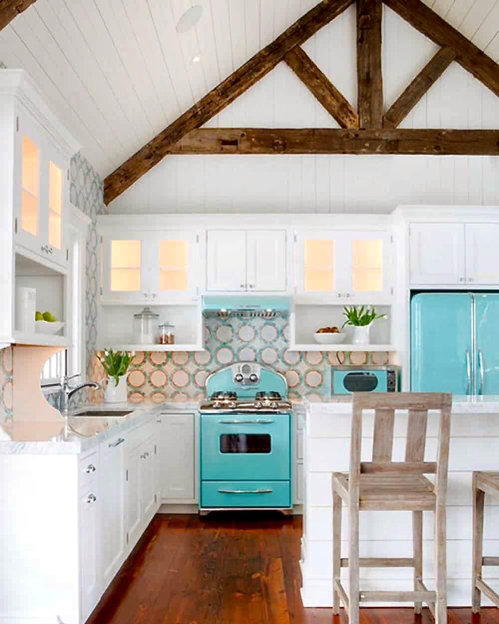 Favorite Kitchen Design
