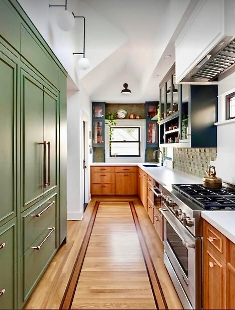 Favorite Kitchen of the Month